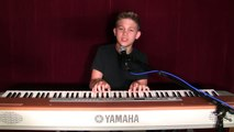 Let Her Go - Passenger (Cover by Grant from KIDZ BOP)-DlTPNqn9PN4