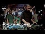 Fortuna Records Boiler Room Tel Aviv DJ Set