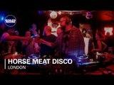 Horse Meat Disco Boiler Room London DJ Set
