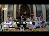 Maalem Mohamed Kouyou Boiler Room Marrakech Live Performance
