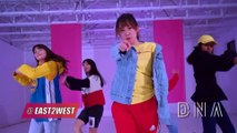 [Pops in Seoul] BTS(방탄소년단) _ DNA(디엔에이) _ Cover Dance