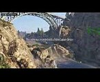Grand Theft Auto V - GTA 5 - Intel HD Graphics 4000 - video dailymotion