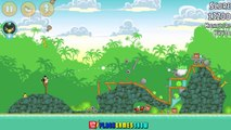 Angry Birds - Bad Piggies Mobile Gameplay Walkthrough All Levels (Three Stars)