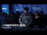 Unbroken Dub Boiler Room Moscow Live Set