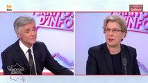 Invitée : Marie-Noëlle Lienemann - Territoires d'infos (17/11/2017)