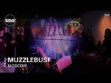 Muzzlebusf Boiler Room Moscow Live Set