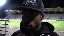 Les réactions d'après match après la précieuse victoire du FC Istres face à Nîmes