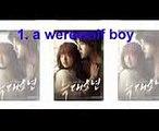 Top Ten Best Korean Movies - Korean Romantic Movie & Best Korean Comedy