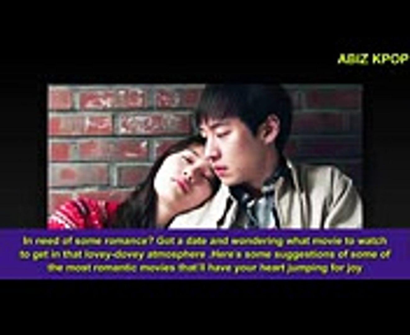 9 Romantic Korean Movies That'll Make You Fall In Love