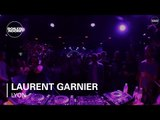 Laurent Garnier Boiler Room Lyon DJ set