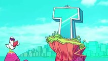 Teeny Titans - A Teen Titans Go! - (iOS/Android) - Walkthrough Gameplay HD