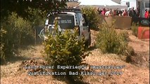 Onlinemotor - Land Rover Experience 2015 - Abenteuer & Allrad -  Land Rover Discovery