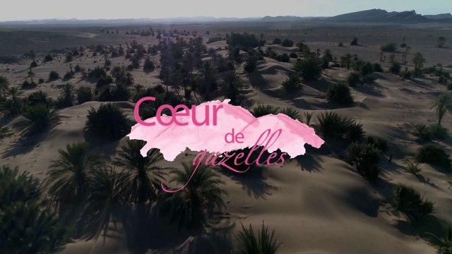 Vidéo Coeur de Gazelles 2017
