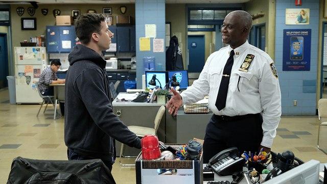 Brooklyn Nine-Nine Season 5 Episode 16 NutriBoom ~~ Online Streaming
