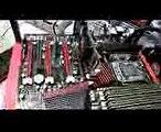 Intel LGA1366 Core i7 & Extreme Edition CPU Installation Tutorial Guide Walkthrough Linus Tech Tips