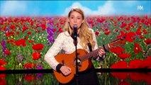 """""""Incroyable Talent"""" : une chanteuse décalée scotche le jury"""