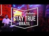 "Gilles Peterson presents ""Tam Tam Tam"" (ft. Karol Conka) Boiler Room x Ballantine's Stay True Brazil"