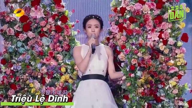 Nghe thử giọng hát của loạt sao Hoa ngữ: người hát hay như ca sĩ, người đáng yêu như trẻ con