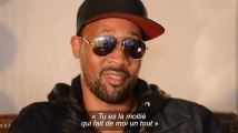 RZA du Wu Tang Clan : l'interview post-it