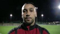 Les réactions d'après match Colomiers-FC Martigues