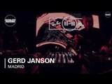 Gerd Janson Ray-Ban x Boiler Room 021 Madrid   DJ Set