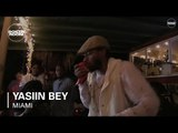 """Yasiin Bey performs """"No Time To Pretend"""" at Art Basel"""