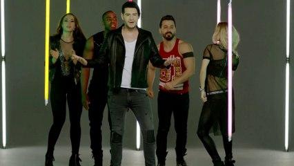 Çağırın Gelsin - Cengiz Akbay (Official Video )