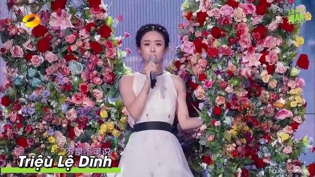 Nghe thử giọng hát của loạt sao Hoa ngữ: người hát như ca sĩ, người đáng yêu như trẻ con