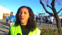 Interview de Narida Bareche, Présidente du Chrono libre et organisatrice
