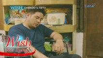 Wish Ko Lang: Pag-ahon ni Rolando