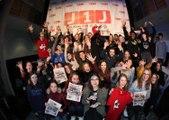 Grand Est : 1 700 lycéens ont été journalistes d'un jour