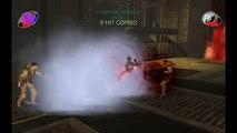 Spider Man 3 PC Game Walkthrough - Lizards 3