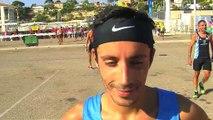 L'interview de Nicolas Navarro, vainqueur de la 24ème édition de Carro-Carry.
