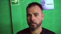 L'interview de Jonathan Di Maria, le capitaine fosséen, récent transfuge du FCM.