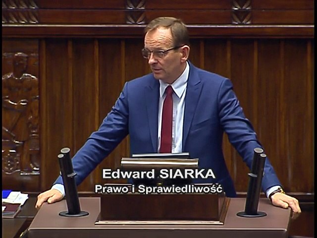 Edward Siarka - 09.11.17