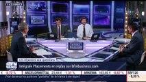 Le débrief d'Intégrale Placements: François Monnier et Eric Bleines - 17/11