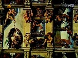 Power of art - Caravaggio