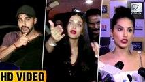 Bollywood Actors ANGRY On Media 2017   Aishwarya Rai, Rish Kapor, Sunny Leone