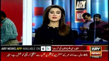 Terrorist involved in Turbat massacre killed: ISPR
