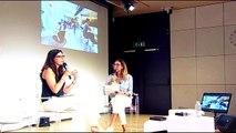 19ème Rencontre: Penser le lieu de travail comme une plateforme sociale, Isabella Strada - Copernico