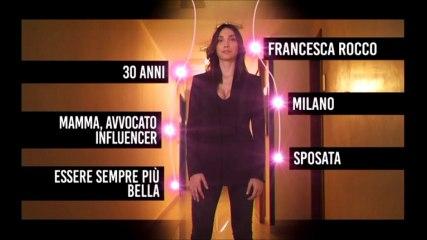 Francesca a basta poco