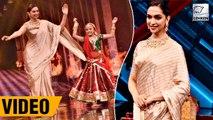 Fearless Deepika Padukone Promotes Padmavati Even After Threats