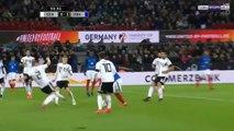 اهداف مباراة المانيا وفرنسا 2 - 2 ◄ تعليق عربي - مباراة ودية شاشة كاملة HD