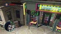 LEGO Marvel Superheroes - LEGO BRICK ADVENTURES - Part 2 - DEADPOOL! (HD Gameplay Walkthrough)