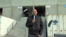 OM-Manchester : Correspondance de Karim Attab