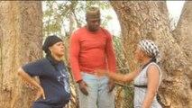 film guinéen en malinké - FODE LAMOUSSO KO PART 1 ET 2 - label Adama Moussa
