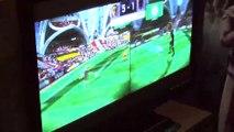 SDJ 2011. C'est ça ! Des simulateurs virtuels de jeux et de musique (vidéo)
