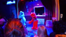 Sesame Place: Opening Day 2016, Elmo the Musical - Live at Sesame Place show, up close, COMPLETE