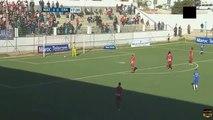 Moghreb Tetouan 0-2 Chabab Rif Al Hoceima / Botola Pro (17/11/2017) Week 8