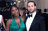 Serena Williams and Alexis Ohanian wed